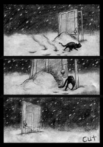 SNOWBLACK side 4