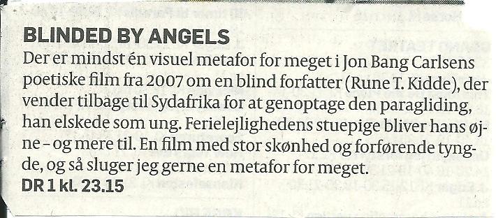 Blinded Angels